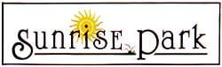 sunrise park logo